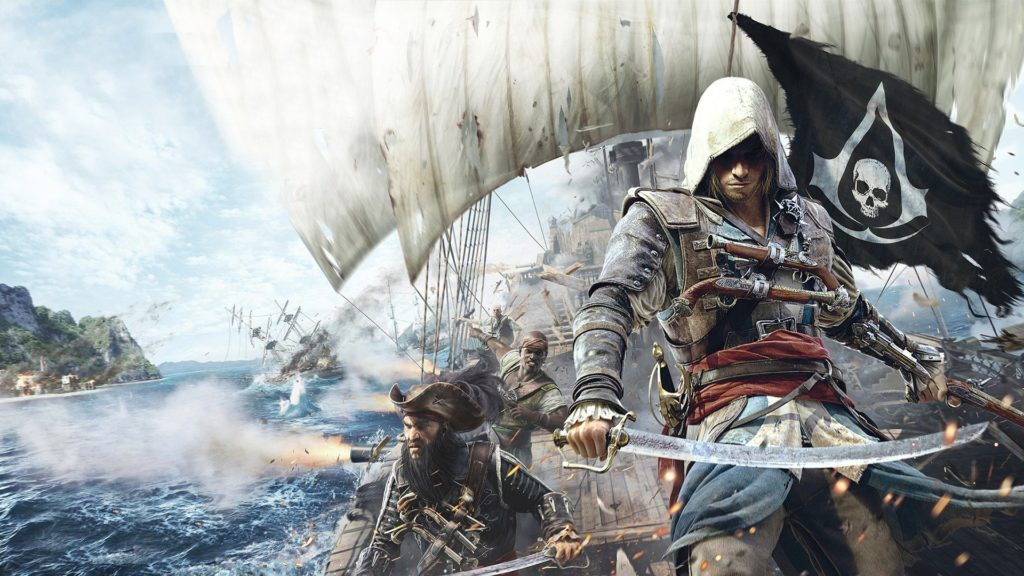 10 New Assassin Creed Black Flag Wallpaper FULL HD 1080p For PC Background 2020 free download 2048x1152 assassins creed 4 black flag 2048x1152 resolution hd 4k 1024x576
