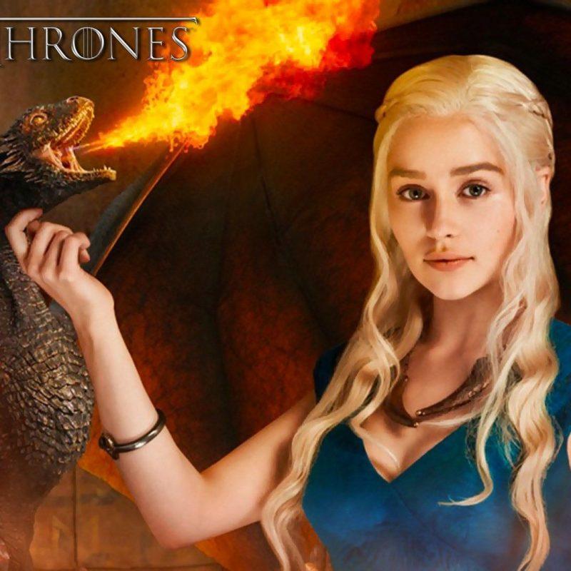 10 Most Popular Emilia Clarke Daenerys Targaryen Wallpaper FULL HD 1920×1080 For PC Desktop 2018 free download 20565 daenerys targaryen game of thrones 1920x1080 tv show wallpaper 800x800