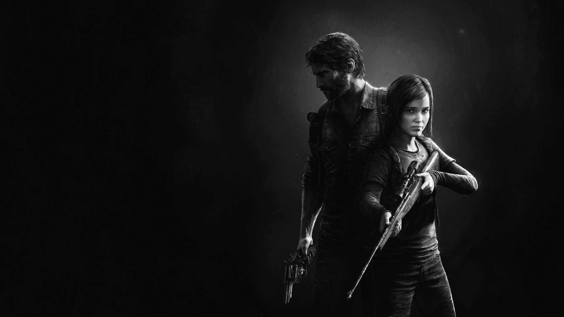 209 the last of us hd wallpapers | background images - wallpaper abyss