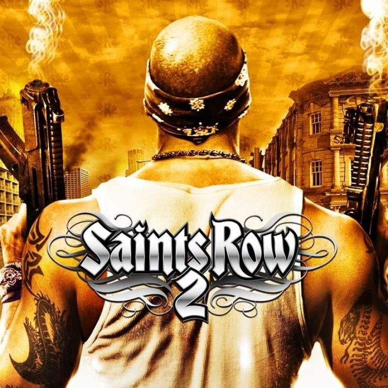 10 New Saint Row 2 Wallpaper FULL HD 1080p For PC Desktop 2020 free download 21 best hd saints row 2 wallpapers 800x800
