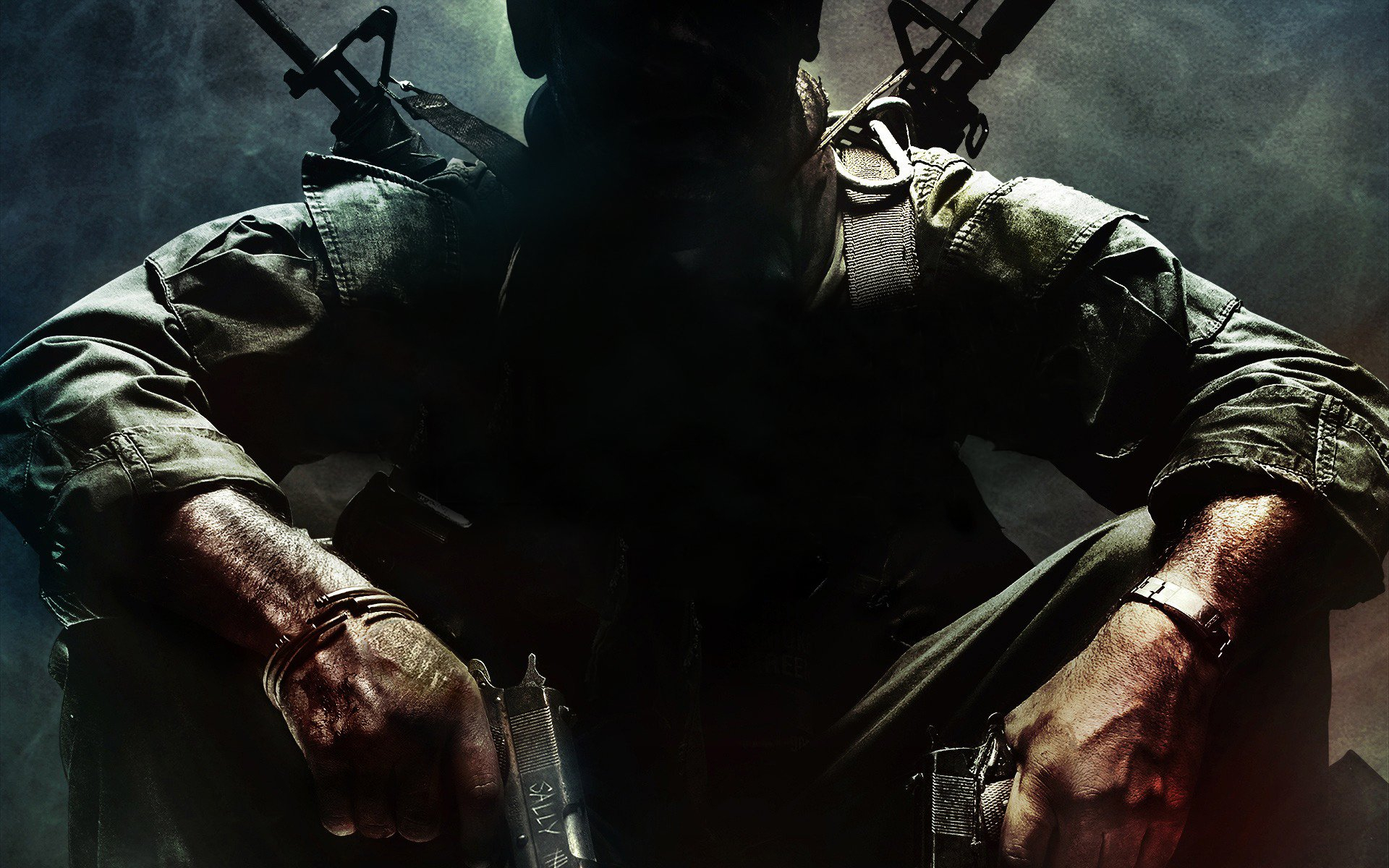 21 call of duty: black ops hd wallpapers | background images