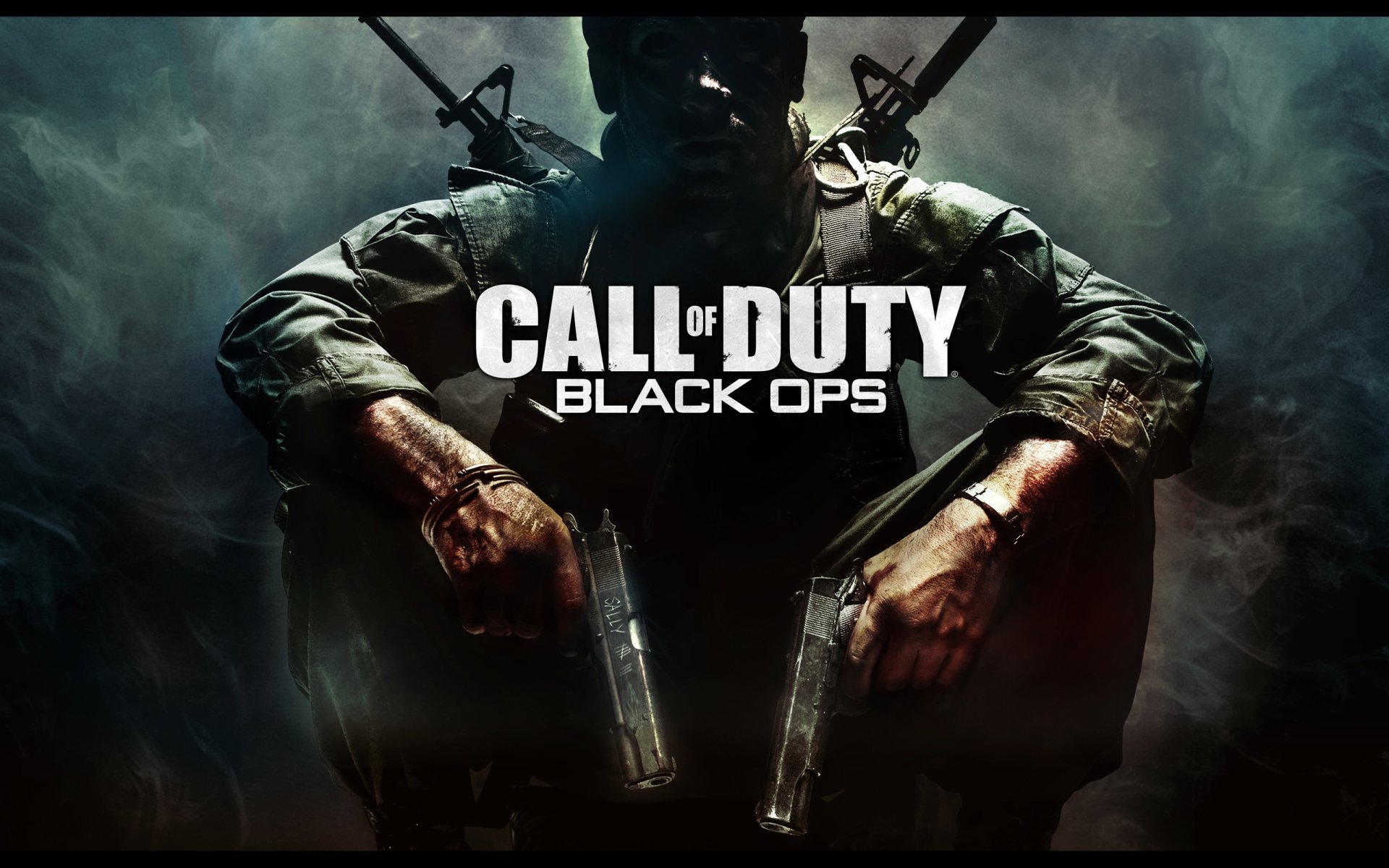 21 call of duty: black ops hd wallpapers | hintergründe - wallpaper