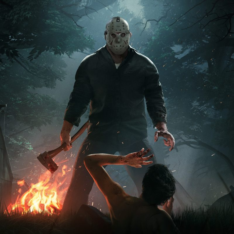 10 Best Friday The 13Th Wallpaper FULL HD 1920×1080 For PC Background 2021 free download 21 friday the 13th the game hd wallpapers background images 800x800