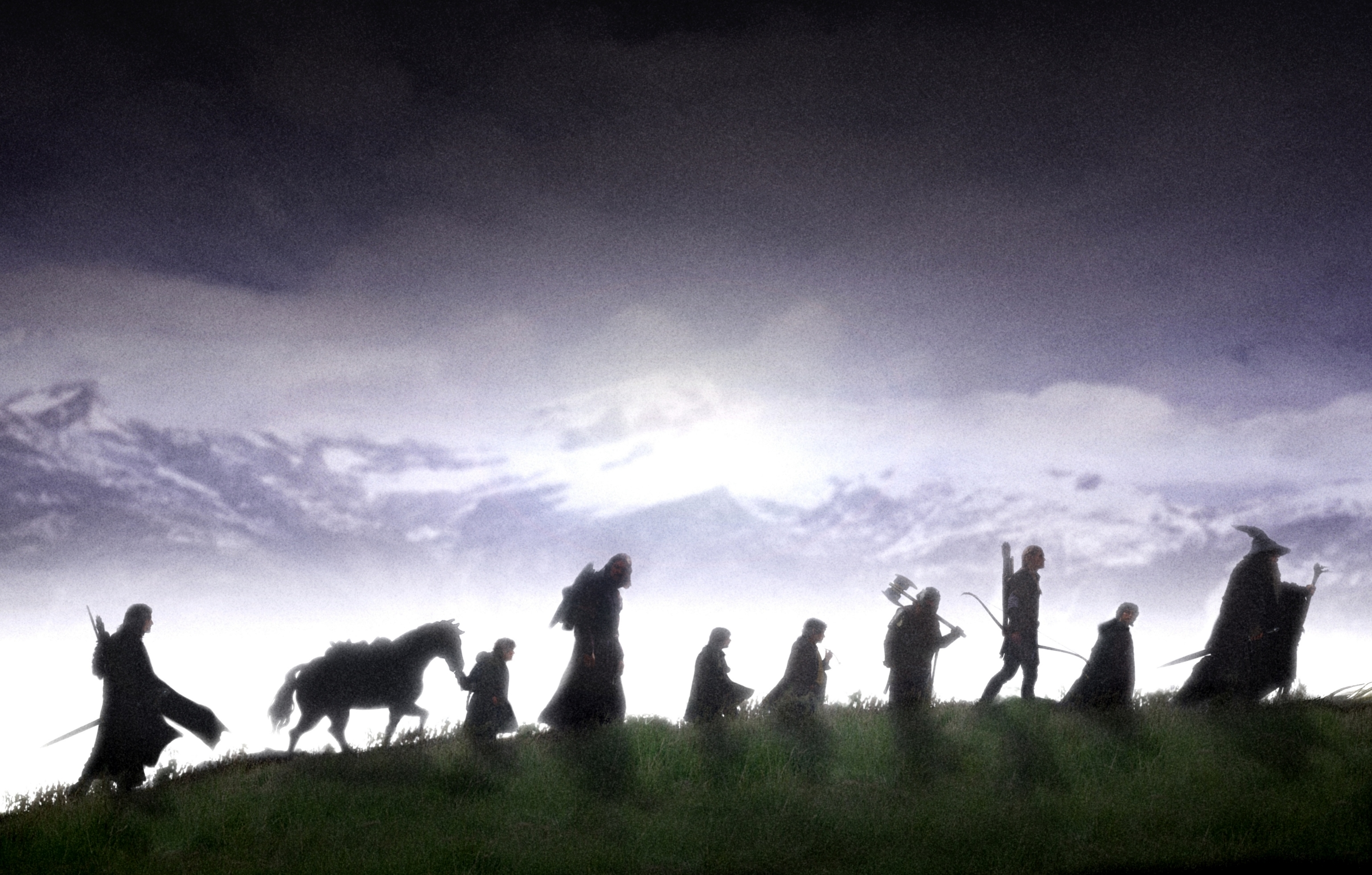 10 New Lord Of The Ring Wallpaper FULL HD 1080p For PC Desktop