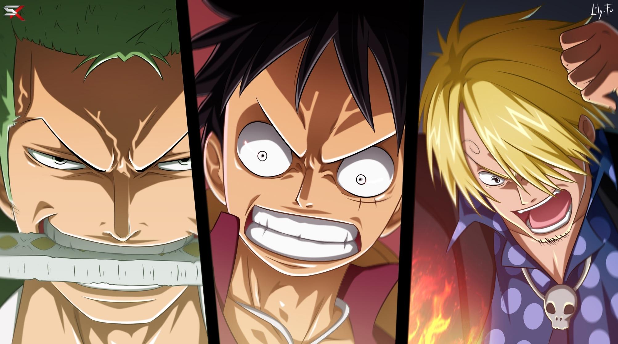 Title 213 Sanji One Piece Fonds Damp039ecran Hd