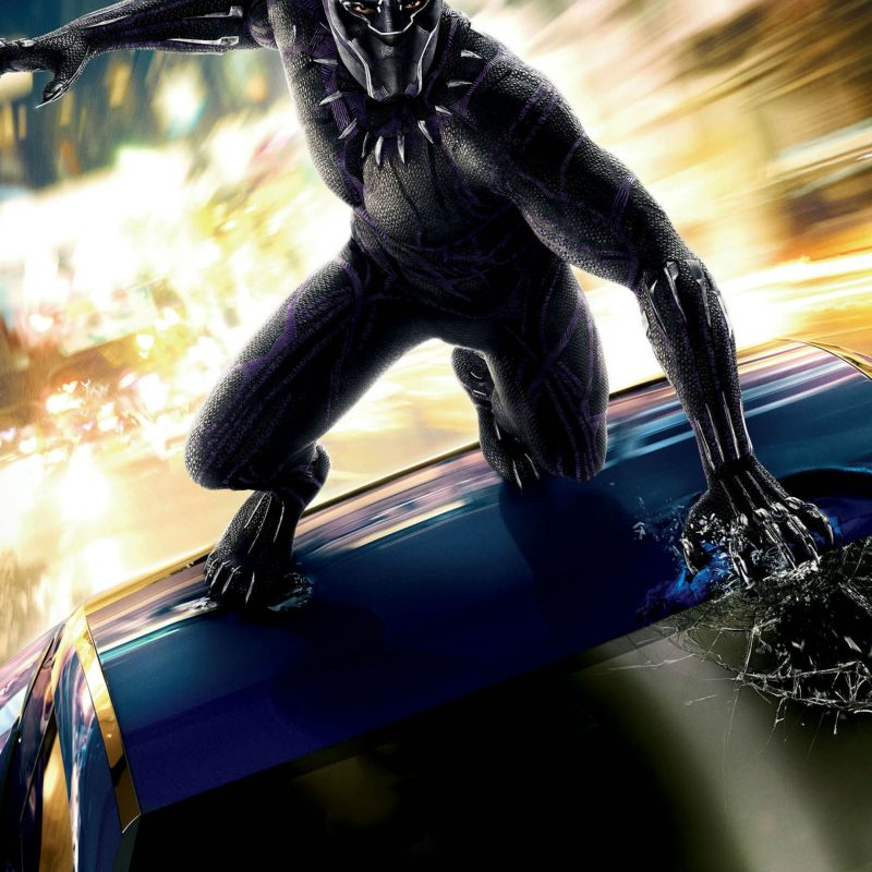10 Best Black Panther 2018 Wallpaper FULL HD 1080p For PC Desktop 2018 free download 2160x3840 black panther 2018 international poster sony xperia xxz 800x800