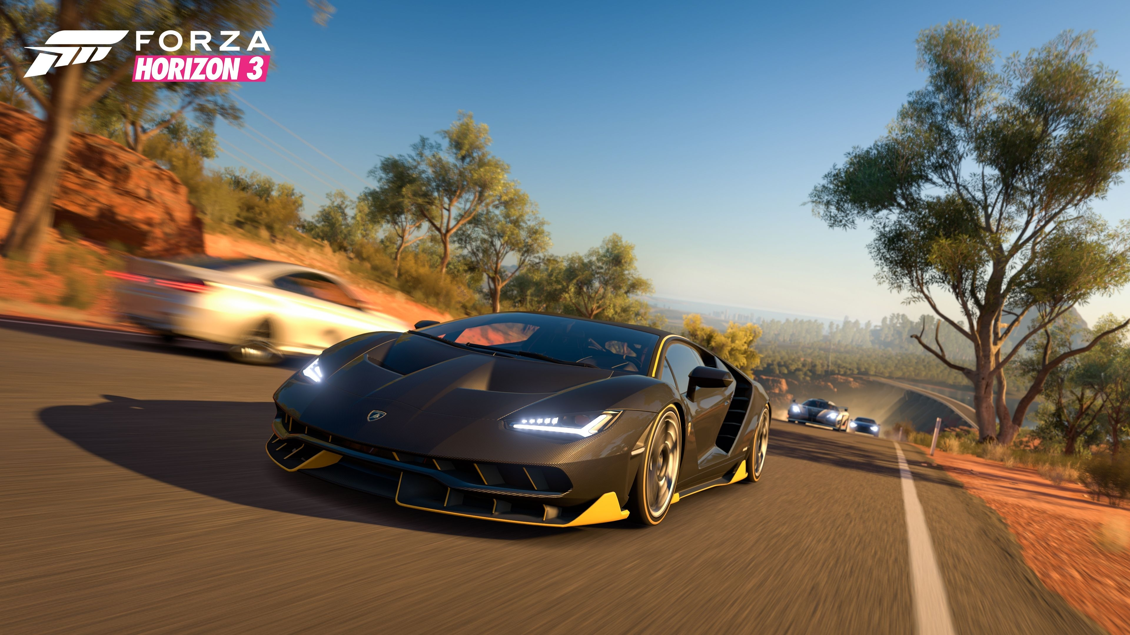 218 forza horizon 3 hd wallpapers | background images - wallpaper abyss