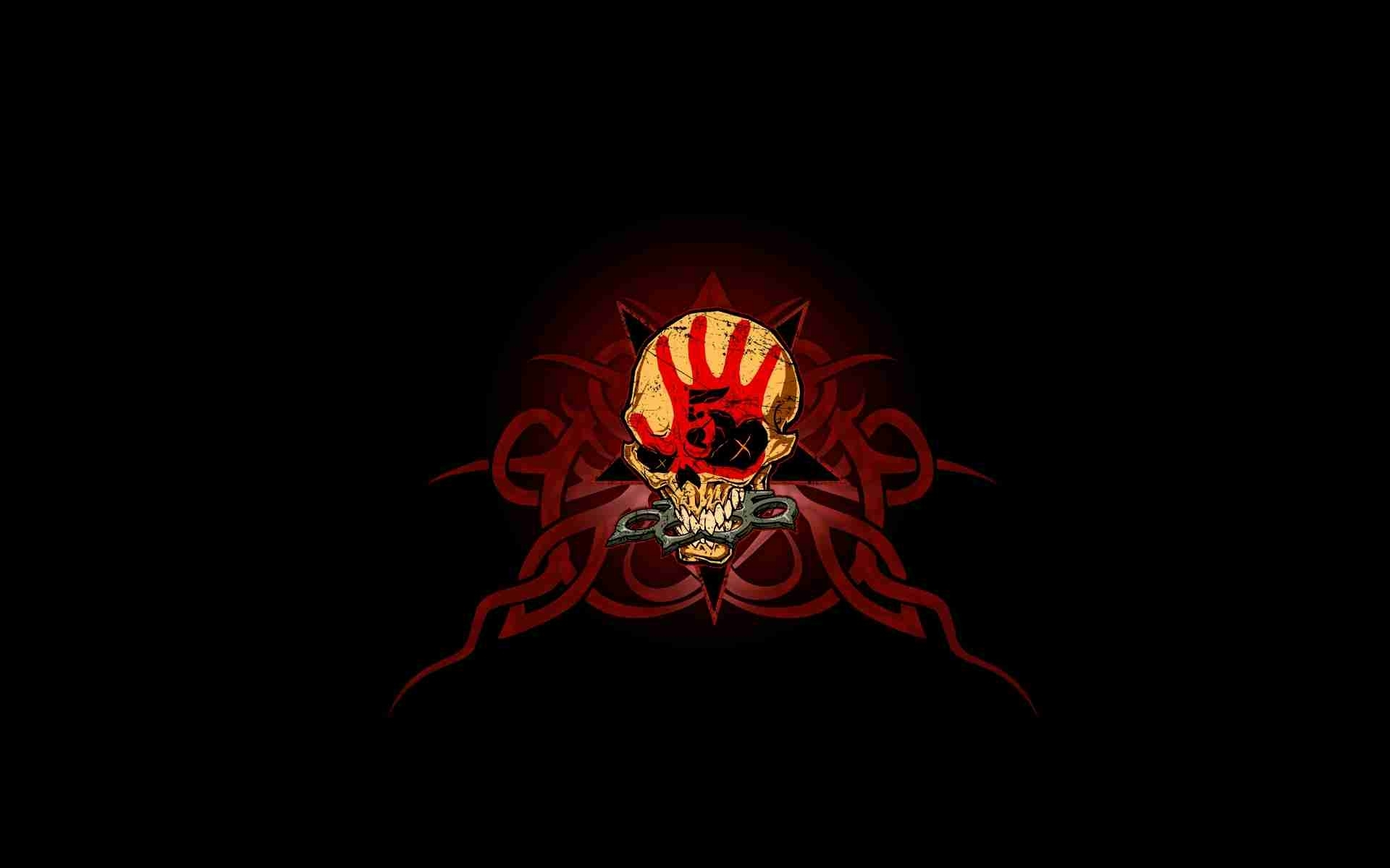 22 five finger death punch hd wallpapers | background images