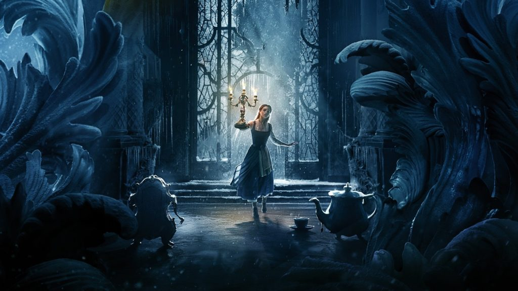 10 Most Popular Beauty And The Beast Desktop Wallpaper FULL HD 1920×1080 For PC Desktop 2018 free download 23 beauty and the beast 2017 hd wallpapers background images 2 1024x576