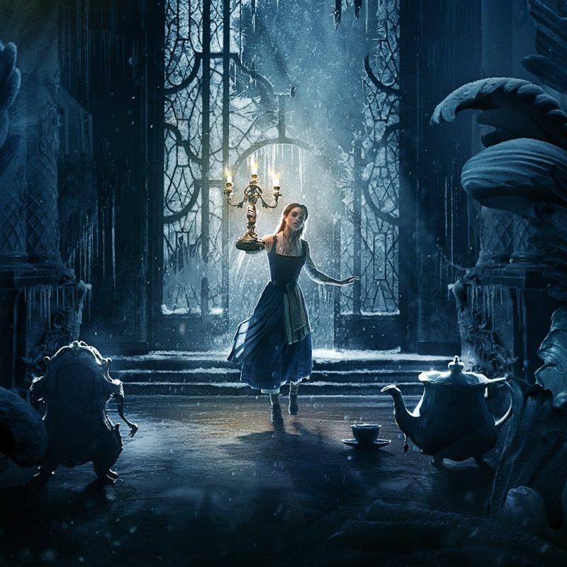 10 Latest Beauty And The Beast Wallpapers FULL HD 1080p For PC Background 2018 free download 23 beauty and the beast 2017 hd wallpapers background images 4 800x800