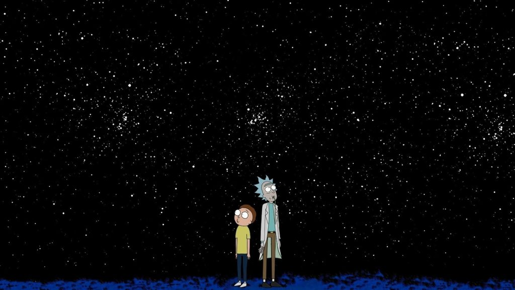 10 New Rick And Morty Wallpaper Hd FULL HD 1080p For PC Desktop 2020 free download 231 rick and morty hd wallpapers background images wallpaper abyss 1 1024x576