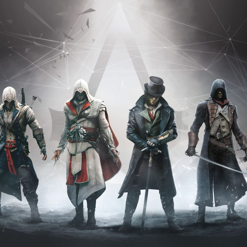 10 Best Assassin Creed Wallpaper All Assassins FULL HD 1080p For PC Background 2018 free download 235 assassins creed hd wallpapers background images wallpaper abyss 800x800