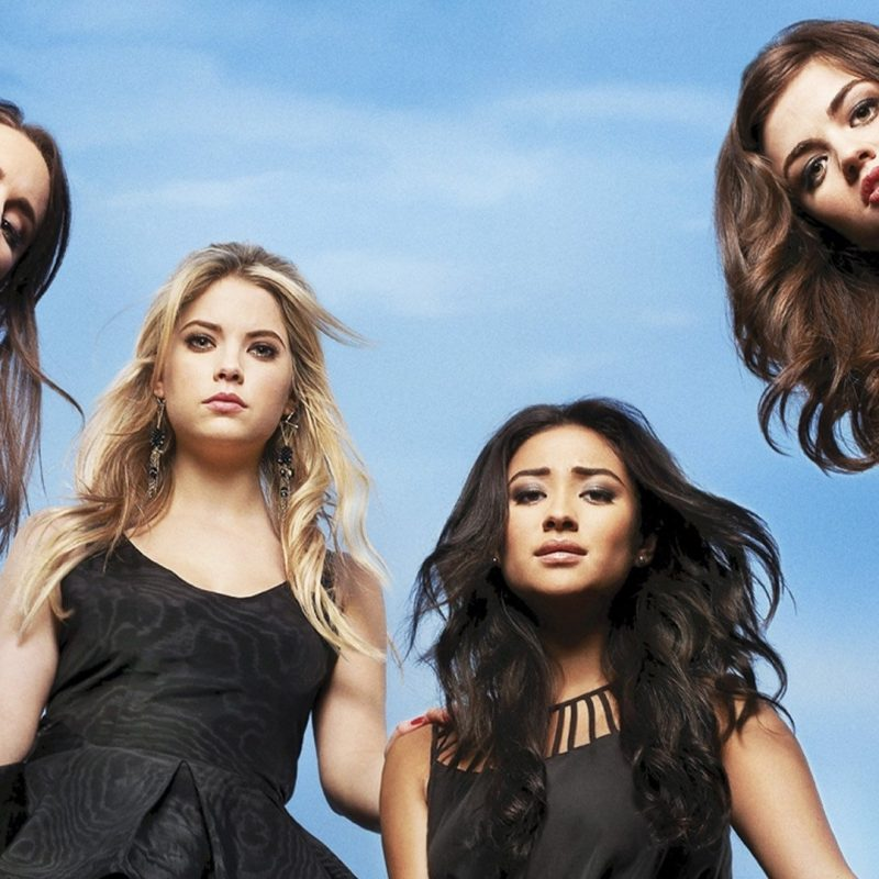10 Latest Pretty Little Liar Wallpaper FULL HD 1080p For PC Desktop 2018 free download 24 pretty little liars hd wallpapers background images wallpaper 800x800