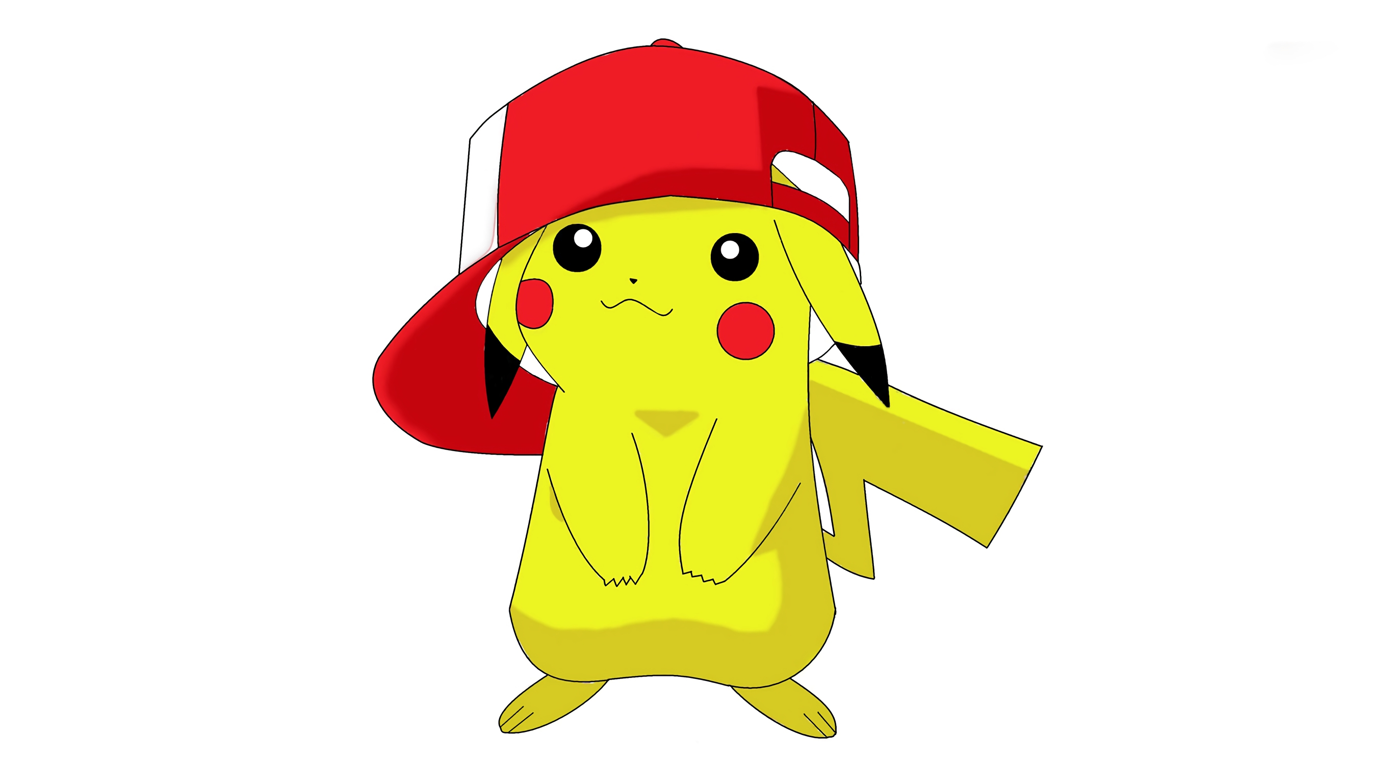 245 pikachu hd wallpapers | background images - wallpaper abyss