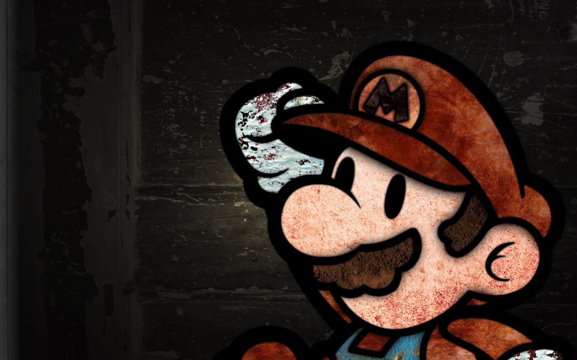 246 mario hd wallpapers | background images - wallpaper abyss