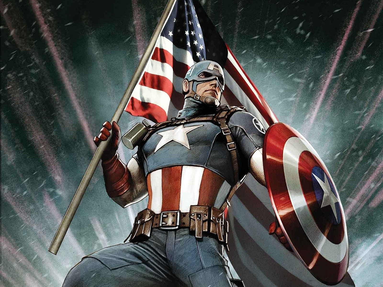 254 captain america hd wallpapers | background images - wallpaper abyss