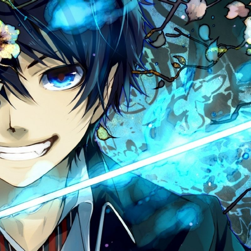 10 Top Blue Exorcist Wallpaper Hd FULL HD 1920×1080 For PC Background 2020 free download 258 blue exorcist hd wallpapers background images wallpaper abyss 2 800x800