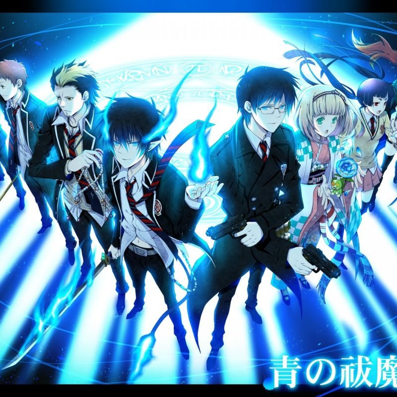 10 Top Blue Exorcist Wallpaper Hd FULL HD 1920×1080 For PC Background 2020 free download 258 blue exorcist hd wallpapers background images wallpaper abyss 3 800x800