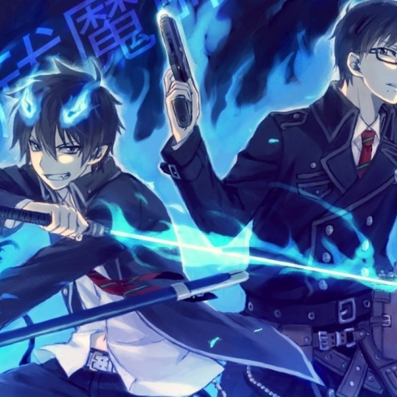 10 Top Blue Exorcist Wallpaper Hd FULL HD 1920×1080 For PC Background 2020 free download 258 blue exorcist hd wallpapers background images wallpaper abyss 800x800
