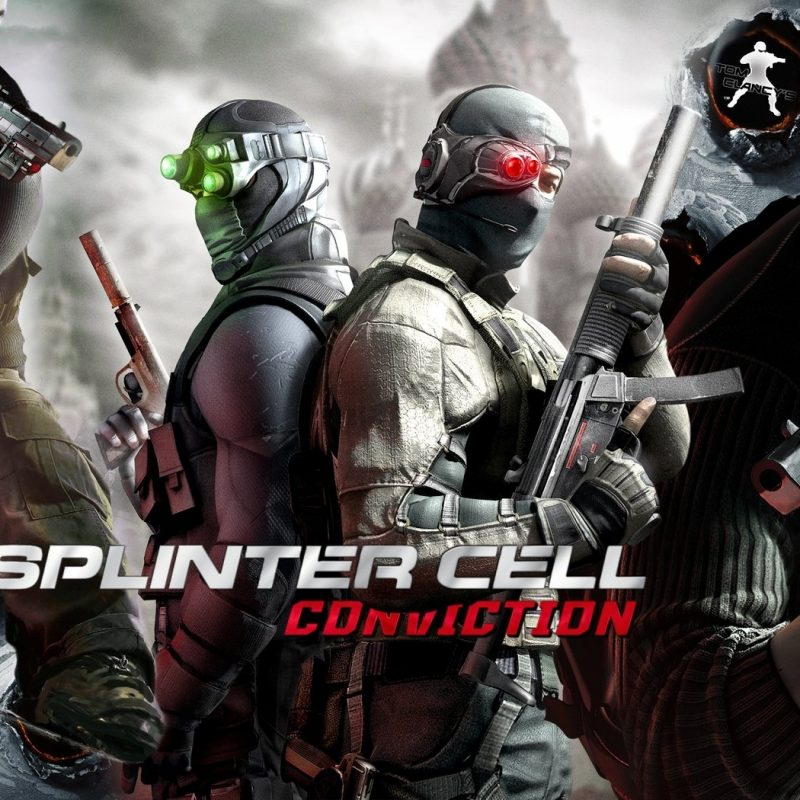 10 Top Splinter Cell Conviction Wallpaper FULL HD 1080p For PC Background 2018 free download 26 tom clancys splinter cell conviction hd wallpapers background 800x800