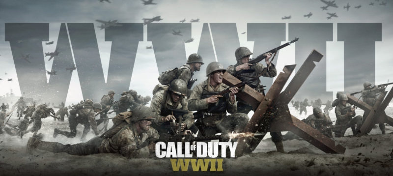 10 New Call Of Duty Ww2 Hd Wallpaper FULL HD 1080p For PC Background 2020 free download 27 call of duty wwii hd wallpapers background images wallpaper 800x358