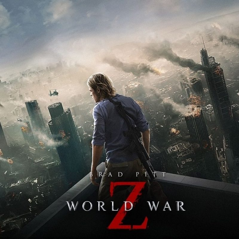 10 Most Popular World War Z Wallpaper FULL HD 1920×1080 For PC Desktop 2018 free download 27 world war z hd wallpapers background images wallpaper abyss 800x800
