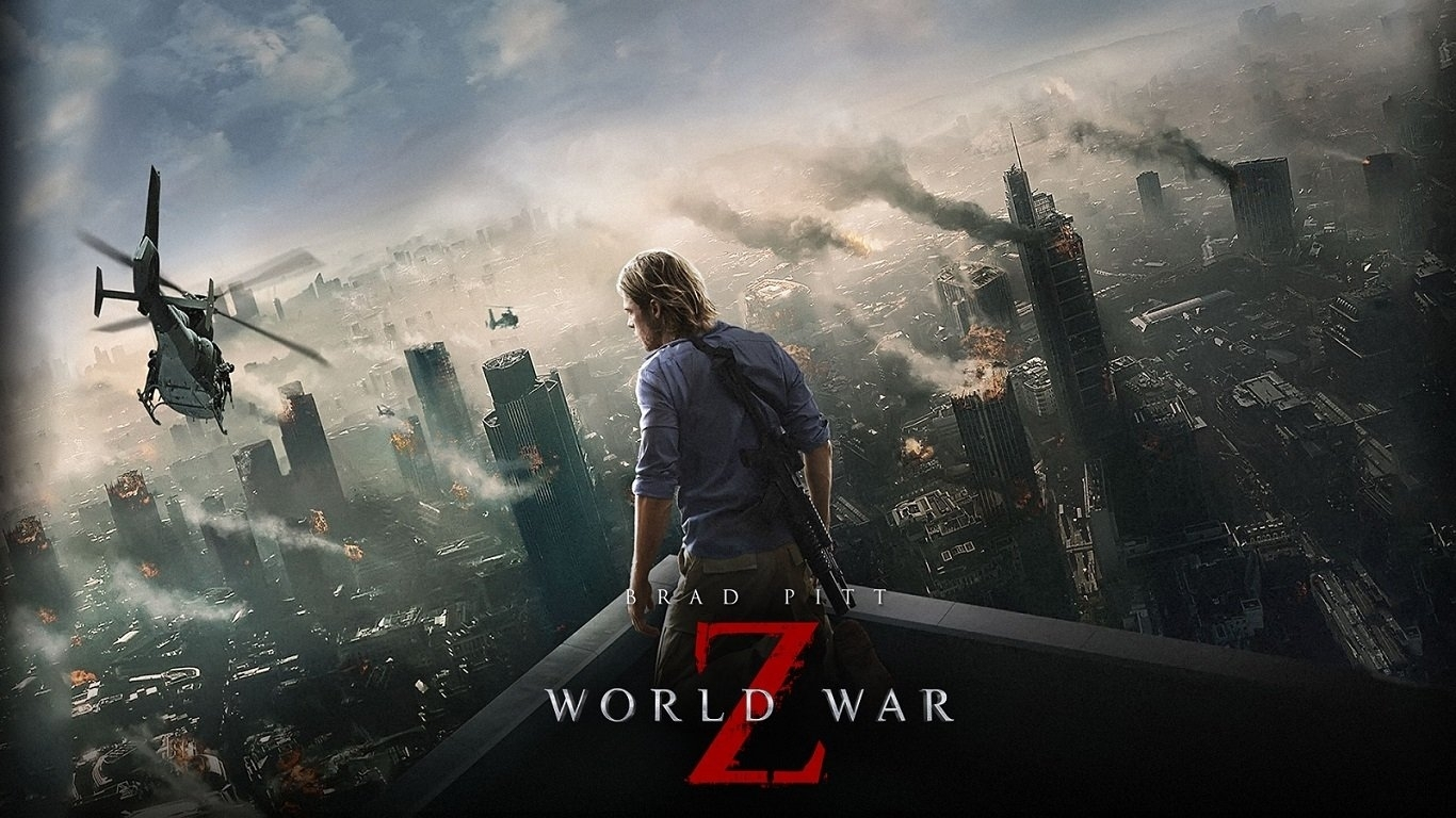 10 Most Popular World War Z Wallpaper FULL HD 1920×1080 For PC Desktop