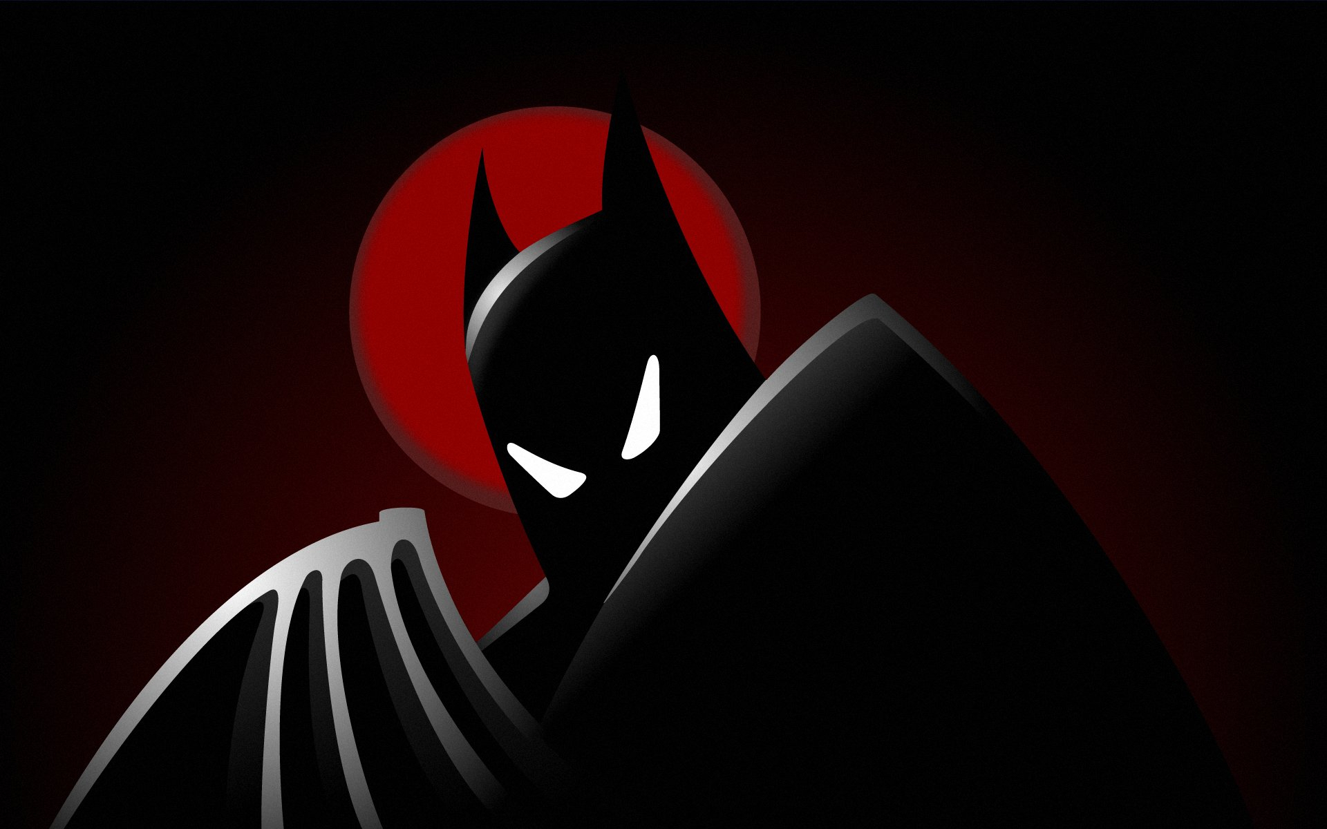 29 batman: the animated series hd wallpapers | background images
