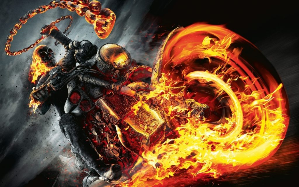 10 Best Ghost Rider Spirit Of Vengeance Wallpaper 3D FULL HD 1920×1080 For PC Background 2018 free download 29 ghost rider spirit of vengeance hd wallpapers background 1024x640