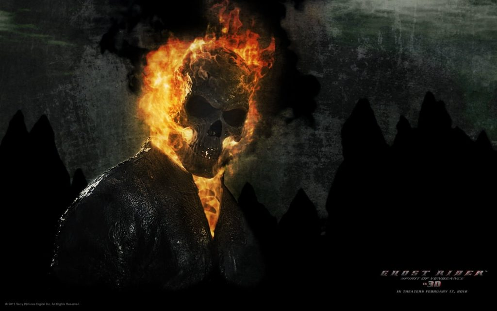 10 Best Ghost Rider Spirit Of Vengeance Wallpaper 3D FULL HD 1920×1080 For PC Background 2018 free download 29 ghost rider spirit of vengeance hd wallpapers background 2 1024x640