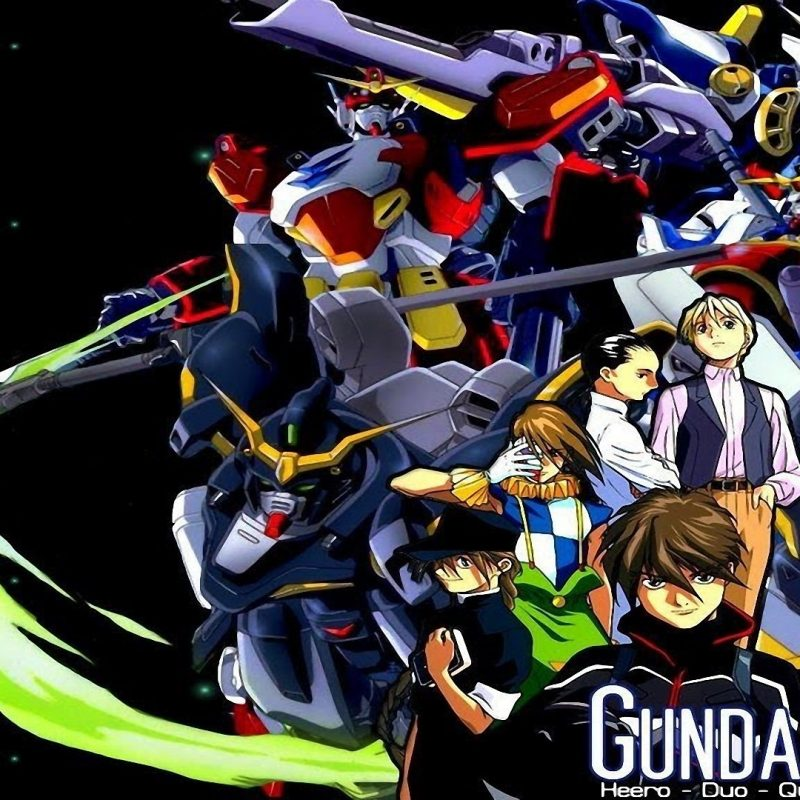 10 Top Gundam Wing Wallpaper Hd FULL HD 1920×1080 For PC Desktop 2018 free download 3 gundam wing endless duel hd wallpapers background images 800x800