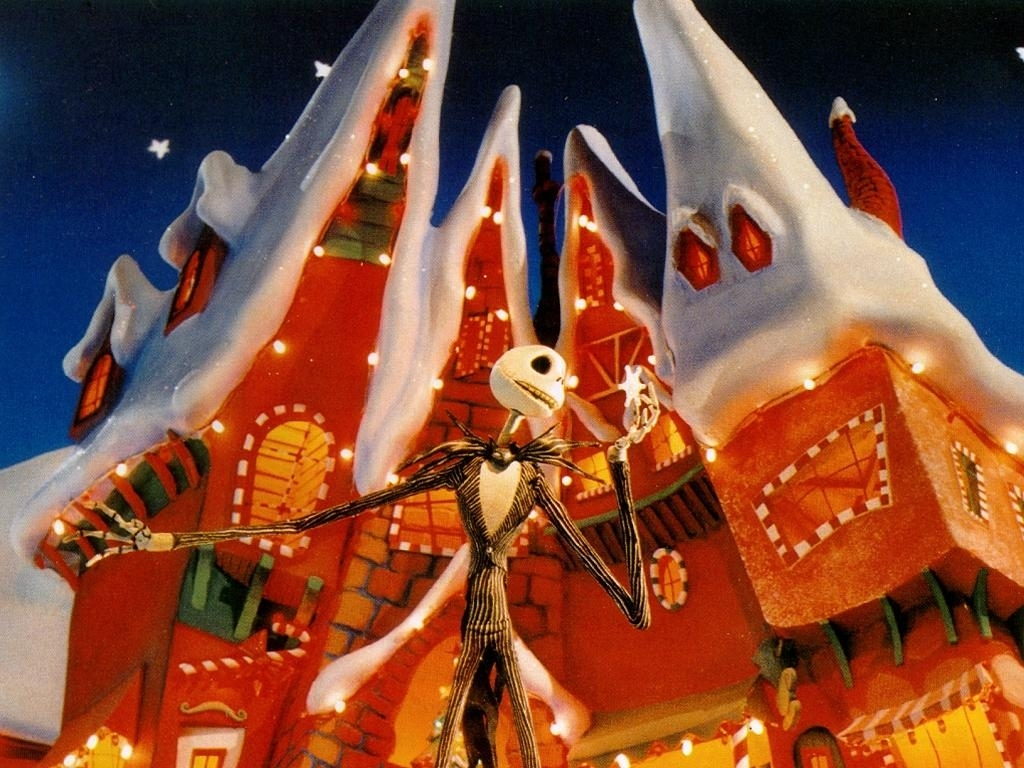 3 reasons why you should (re)watch the nightmare before christmas