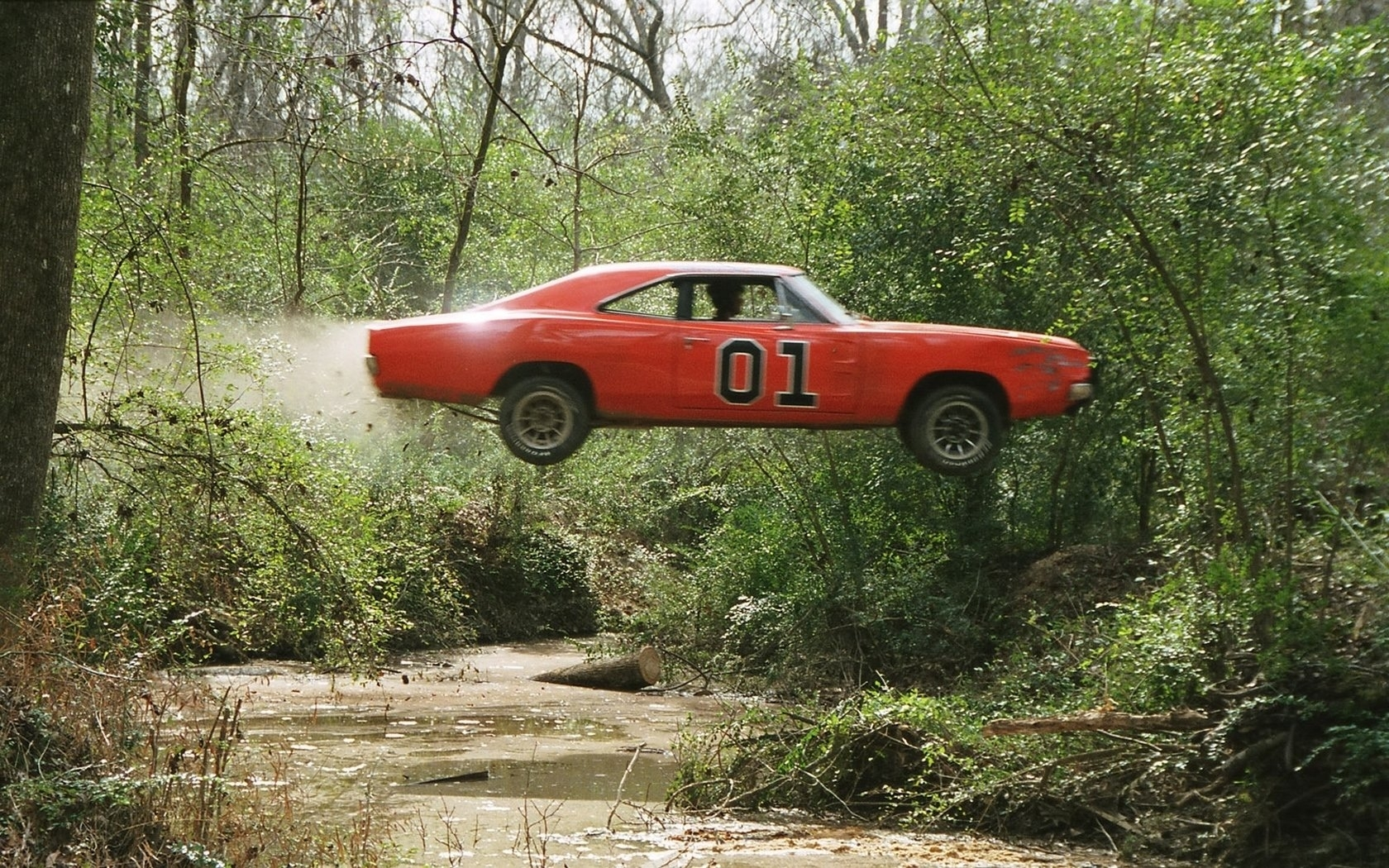 3 the dukes of hazzard hd wallpapers | background images - wallpaper