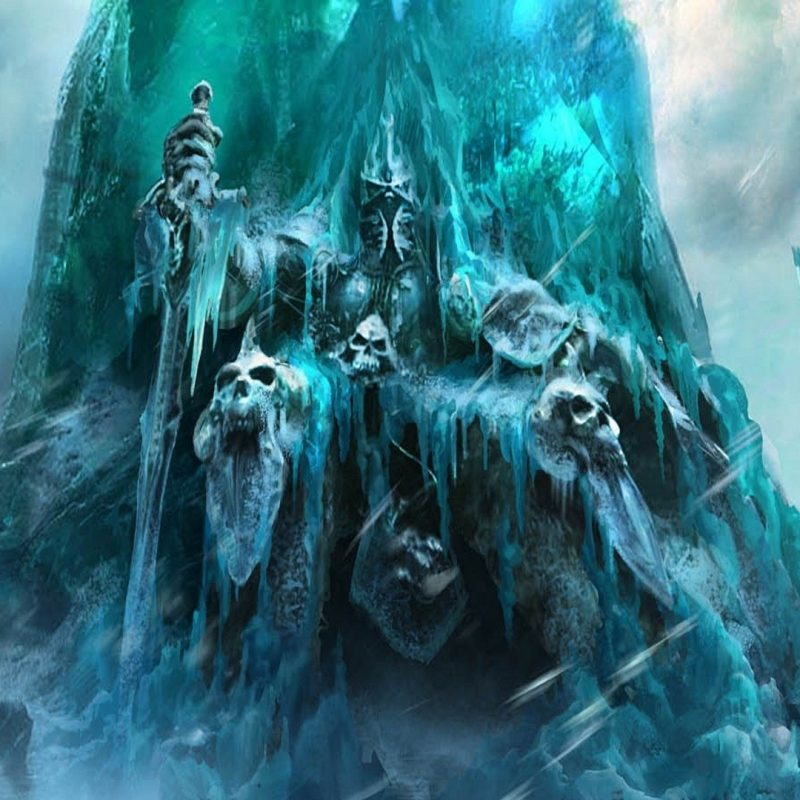 10 Most Popular World Of Warcraft Lich King Wallpaper FULL HD 1080p For PC Desktop 2018 free download 3 world of warcraft rise of the lich king hd wallpapers 800x800