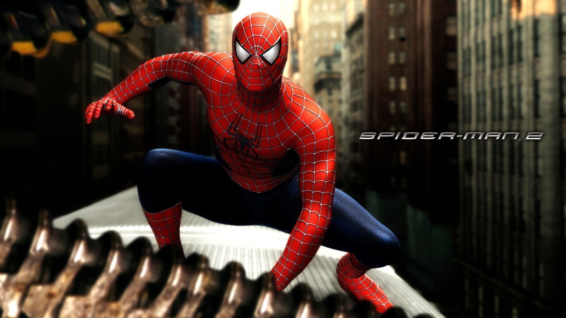 10 Best Spider-Man 2002 Wallpaper FULL HD 1920×1080 For PC Background