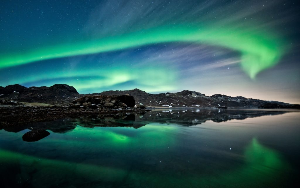 10 Best Aurora Lights Wallpaper Hd FULL HD 1080p For PC Desktop 2018 free download 309 aurora borealis hd wallpapers background images wallpaper 1 1024x640