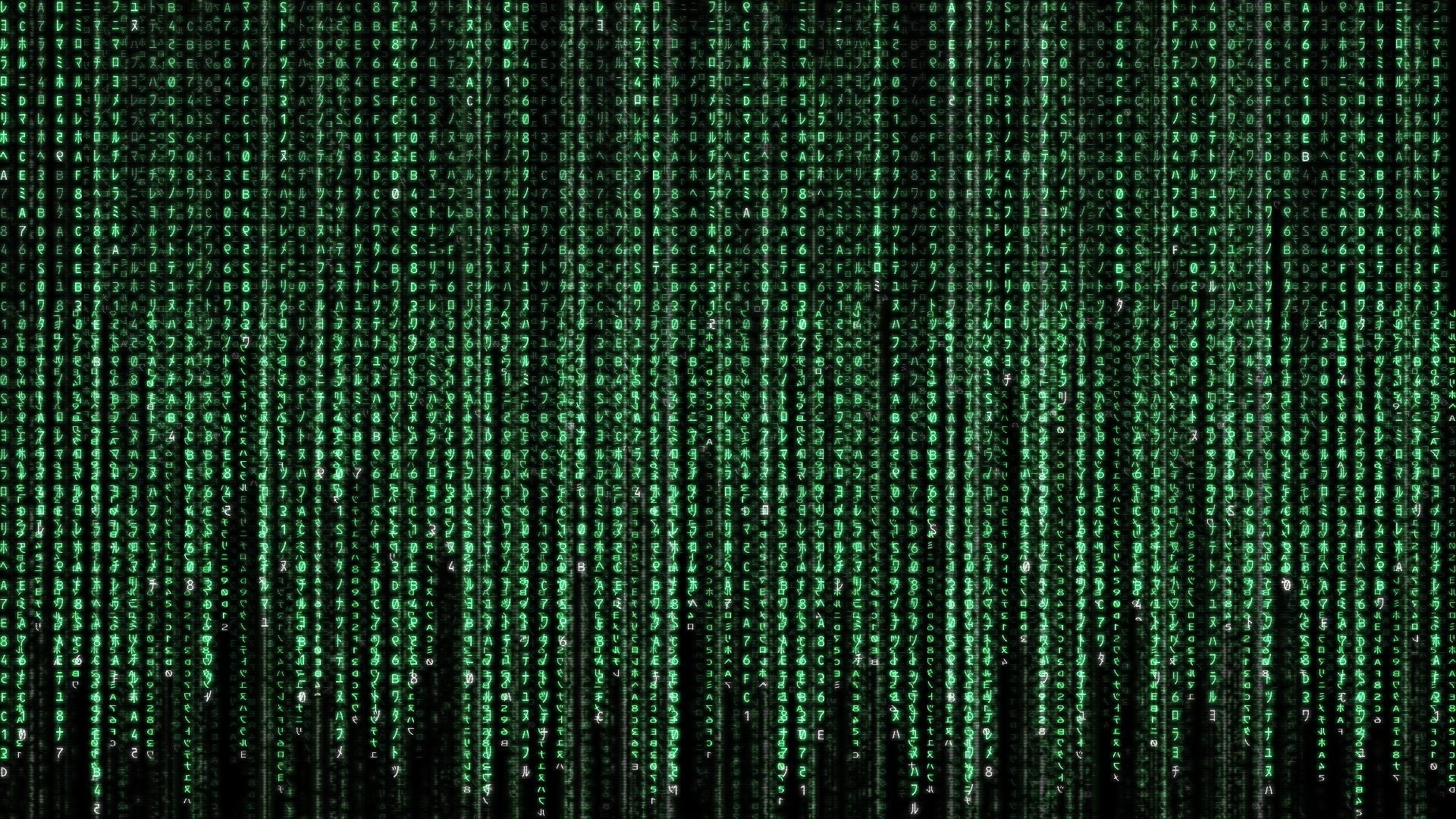 10 Latest The Matrix Wallpaper 1920X1080 FULL HD 1920×1080 For PC Desktop