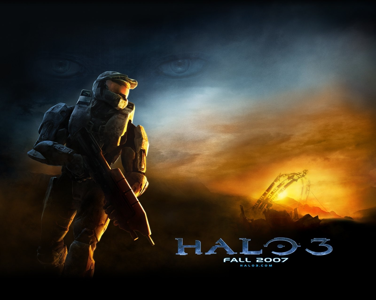 32 halo 3 hd wallpapers | background images - wallpaper abyss