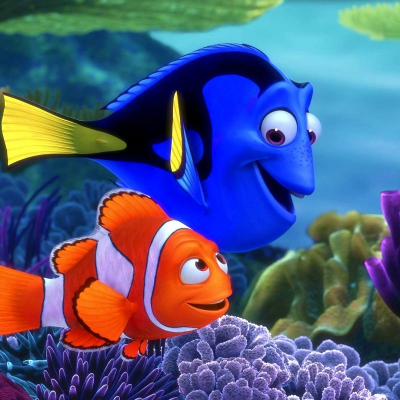 10 Latest Finding Nemo Hd Wallpaper FULL HD 1080p For PC Desktop 2018 free download 33 finding nemo hd wallpapers background images wallpaper abyss 3 800x800