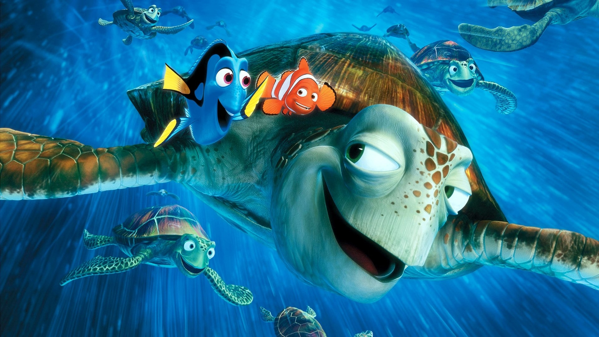 10 New Finding Nemo Wallpaper FULL HD 1080p For PC Desktop