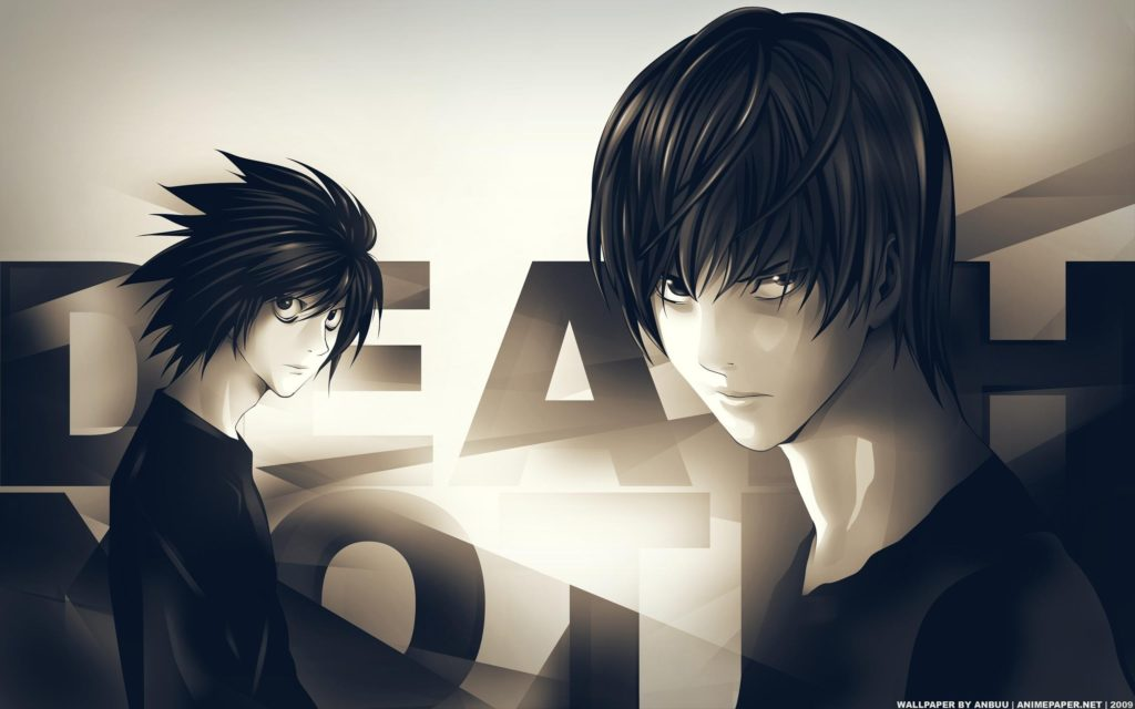 10 Latest Death Note Wallpaper L FULL HD 1920×1080 For PC Desktop 2018 free download 33 l death note hd wallpapers background images wallpaper abyss 1 1024x640