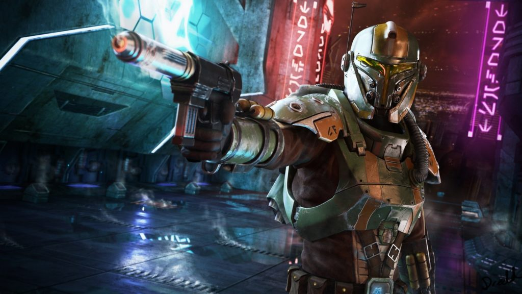 10 Latest Star Wars Bounty Hunter Wallpaper FULL HD 1920×1080 For PC Desktop 2018 free download 34 bounty hunter hd wallpapers background images wallpaper abyss 1024x576
