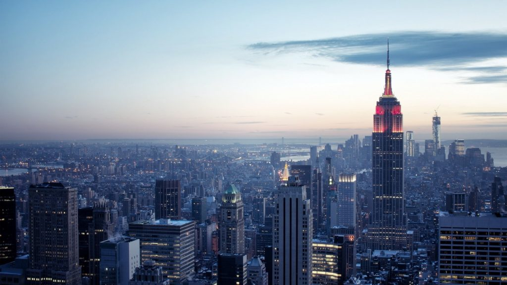 10 Top New York City Skyline Wallpaper Hd FULL HD 1920×1080 For PC Desktop 2020 free download 345 new york hd wallpapers background images wallpaper abyss 1 1024x576