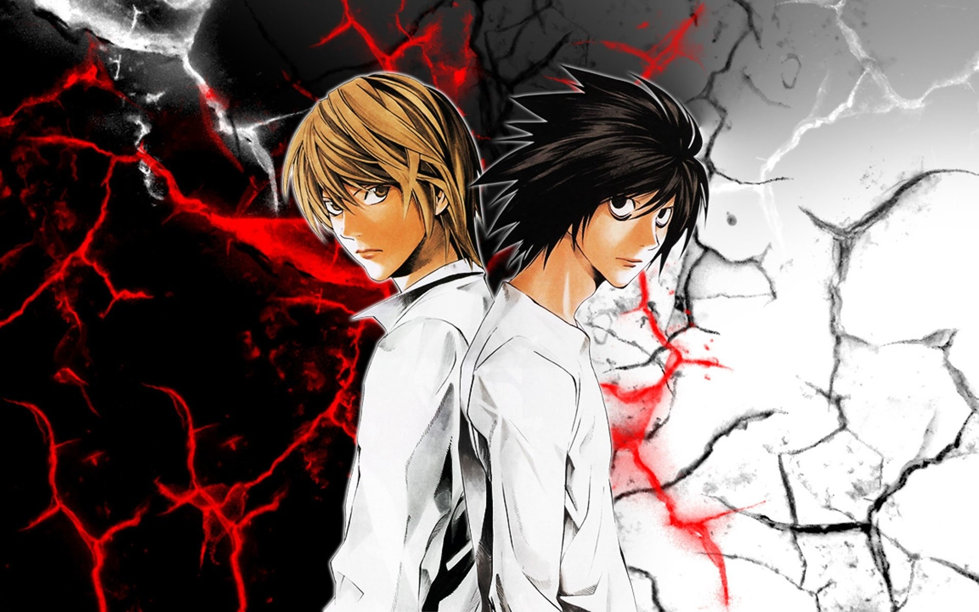 347 death note hd wallpapers | background images - wallpaper abyss