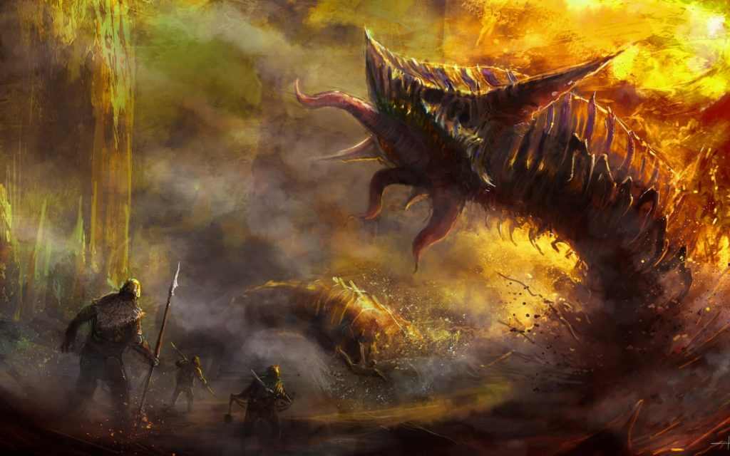 10 Best Dungeons And Dragons Hd Wallpapers FULL HD 1920×1080 For PC Desktop 2018 free download 35 dungeons dragons hd wallpapers background images 3 1024x640