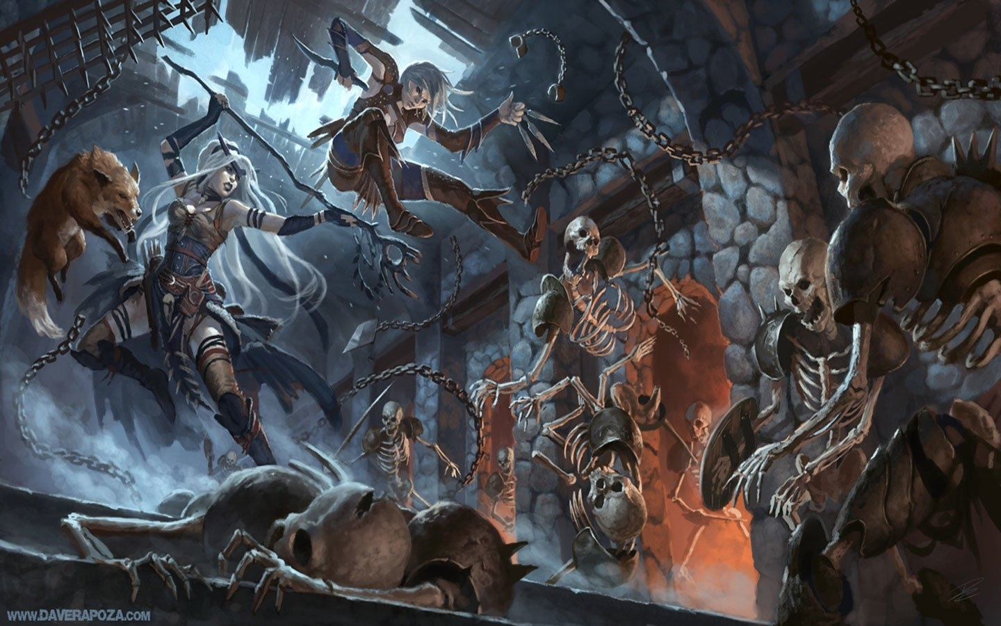 35 dungeons & dragons hd wallpapers | background images