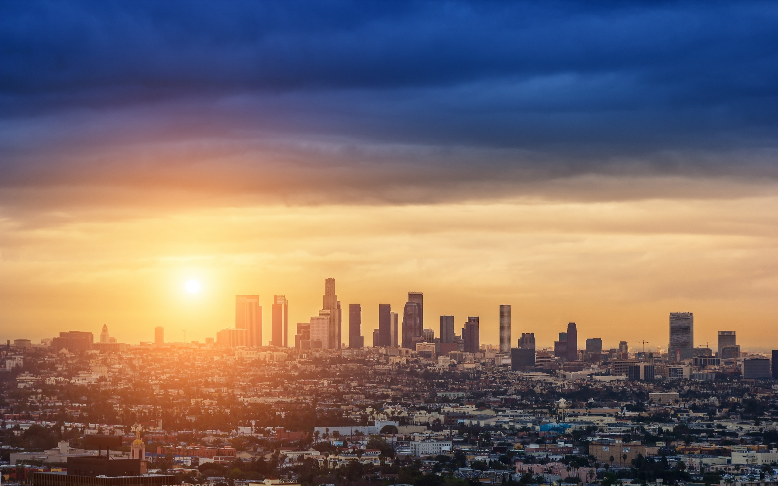 10 Top Downtown Los Angeles Hd Wallpaper FULL HD 1080p For ...