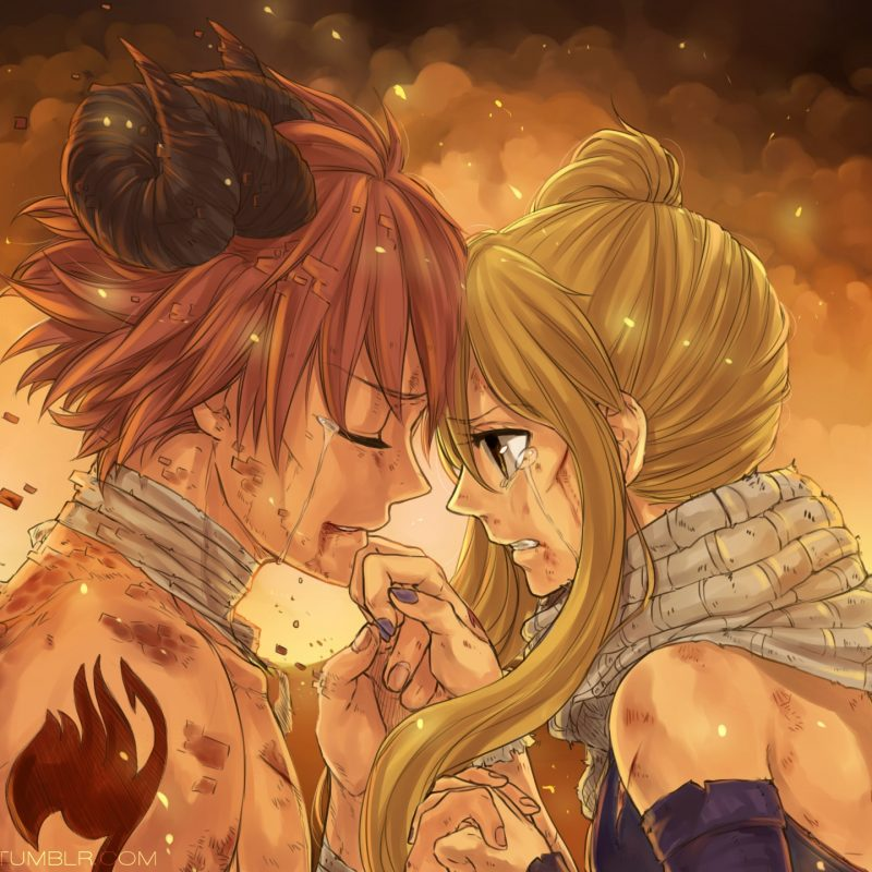 10 Top Natsu And Lucy Wallpaper FULL HD 1080p For PC Background 2018 free download 35 nalu fairy tail fonds decran hd arriere plans wallpaper abyss 800x800
