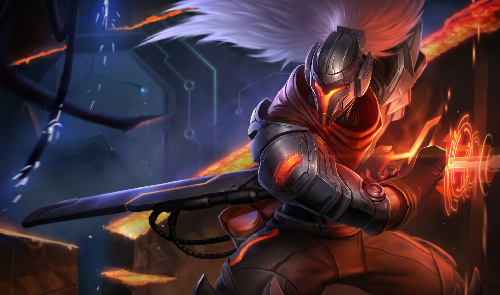 3514 league of legends hd wallpapers   background images - wallpaper