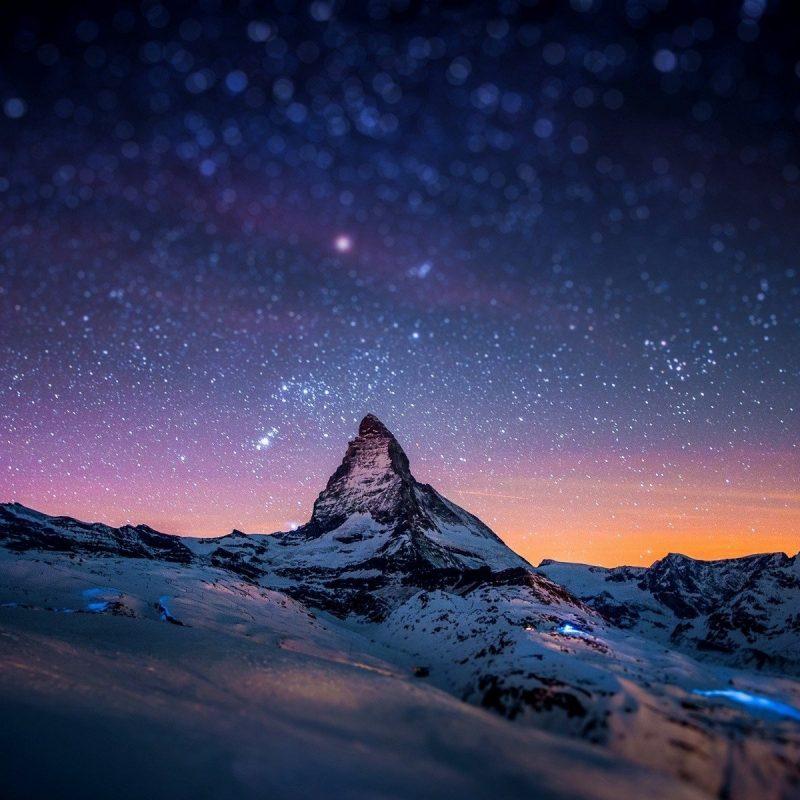 10 Latest Hd Night Sky Wallpaper FULL HD 1080p For PC Desktop 2018 free download 357 starry sky fonds decran hd arriere plans wallpaper abyss 800x800